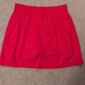 Adidas Bright Pink Golf/Tennis Skirt/Skort